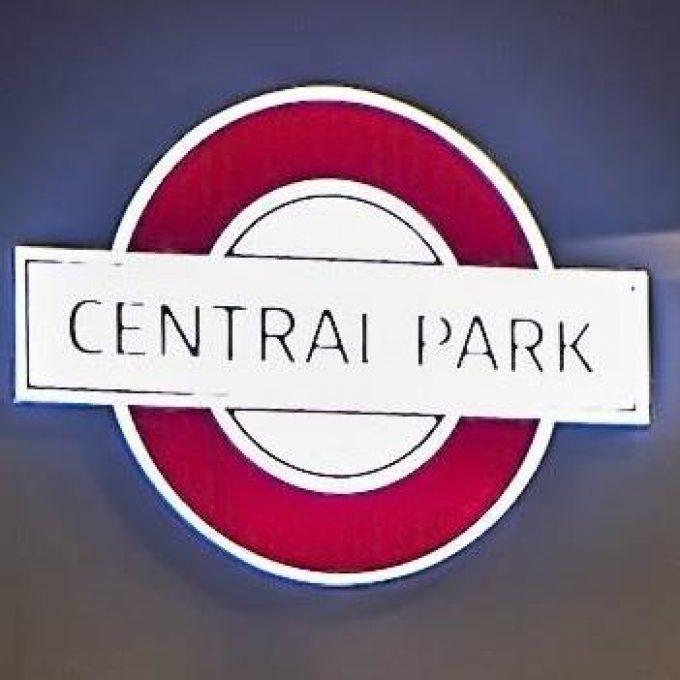 Central Park Dh