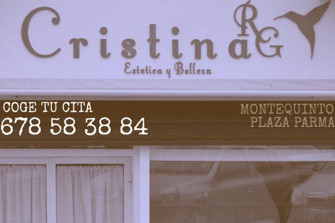Cristina RG Estética y Belleza