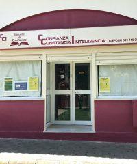 ACADEMIA DE ENSEÑANZA EDUCACIÓN PRIMARIA «CCI»