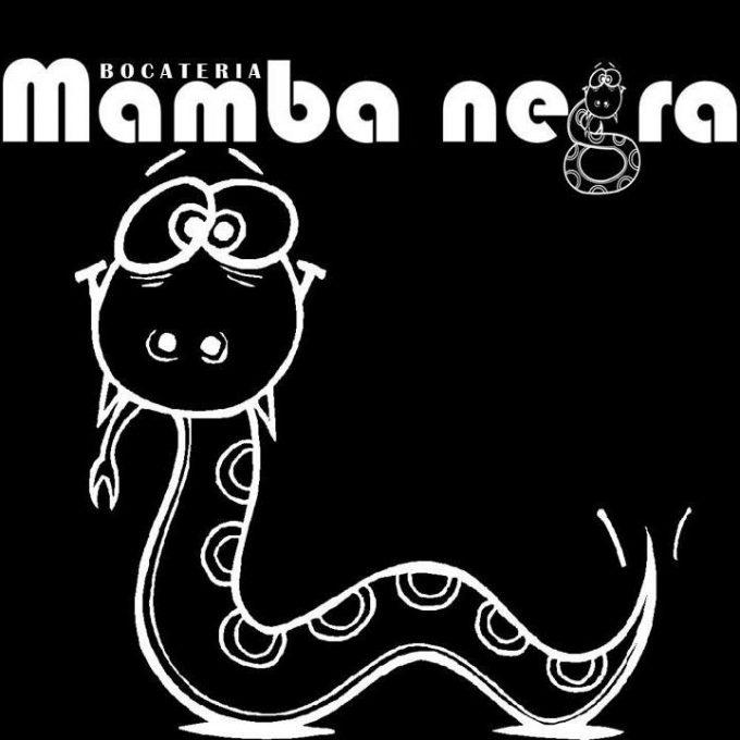 Bocatería Mamba Negra