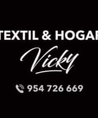 Hogar – Textil Vicky
