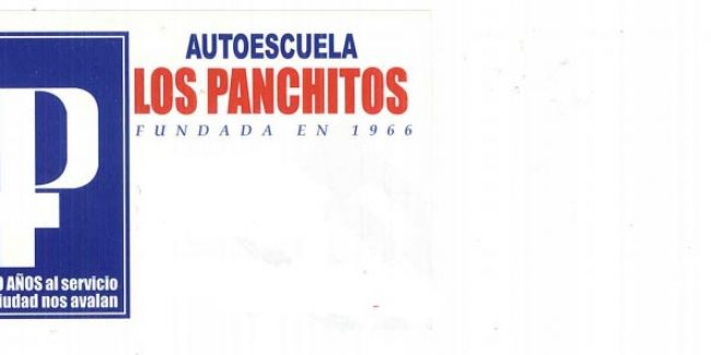 AUTOESCUELA LOS PANCHITOS