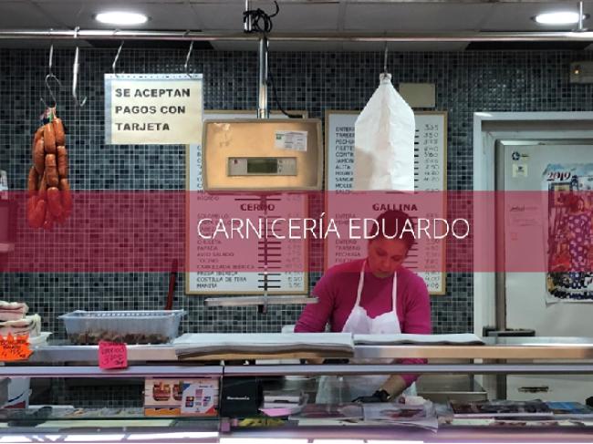 CARNICERÍA EDUARDO