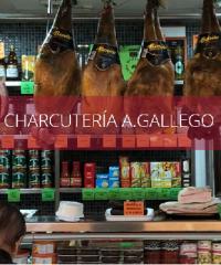 CHARCUTERÍA A.GALLEGO