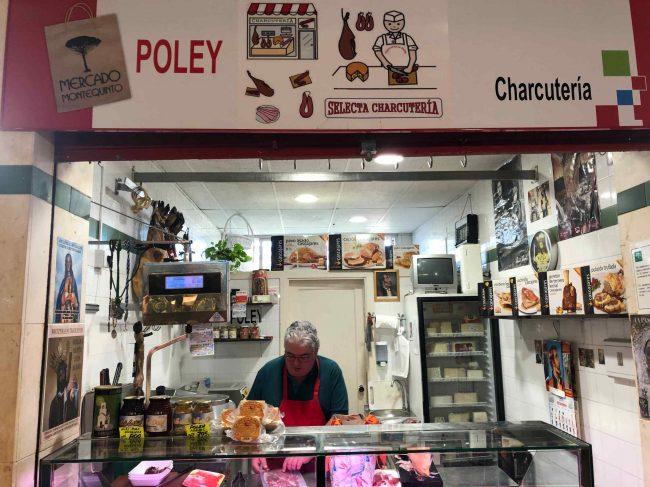 CHARCUTERÍA POLEY