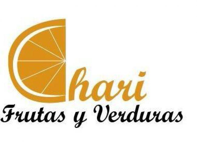 FRUTAS Y VERDURAS CHARI