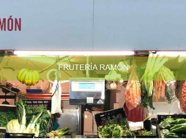 FRUTERÍA RAMÓN