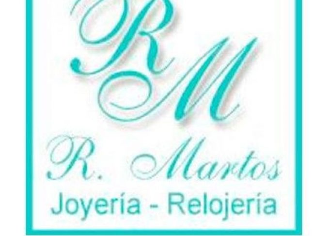 JOYERÍA Y RELOJERÍA MARTOS