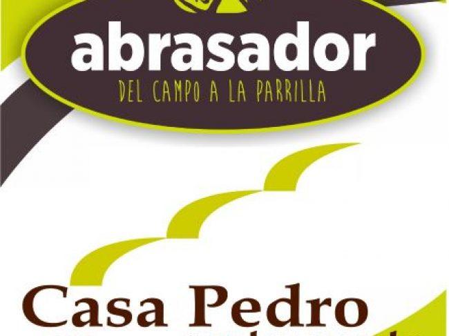 RESTAURANTE ABRASADOR CASA PEDRO