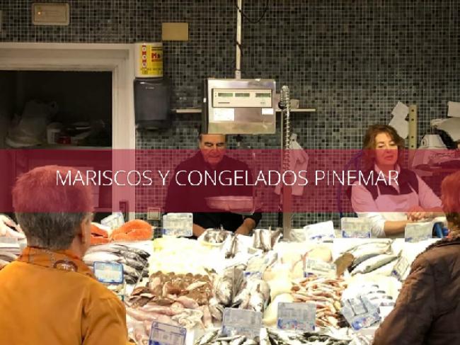 MARISCOS Y CONGELADOS PINEMAR