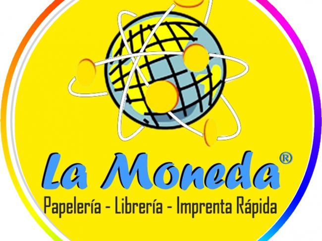 Papelería La Moneda