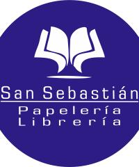 Papelería San Sebastián