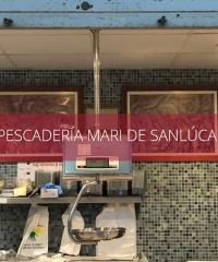 PESCADERÍA MARI DE SANLÚCAR