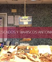 PESCADOS Y MARISCOS ANTONIO