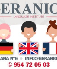 Geranios Language Institute