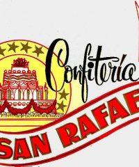 CONFITERÍA SAN RAFAEL