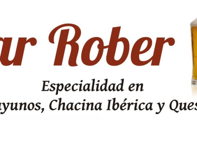 Bar Rober
