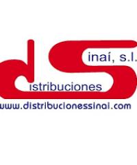 Distribuciones Sinaí – Papelería Juan XXIII