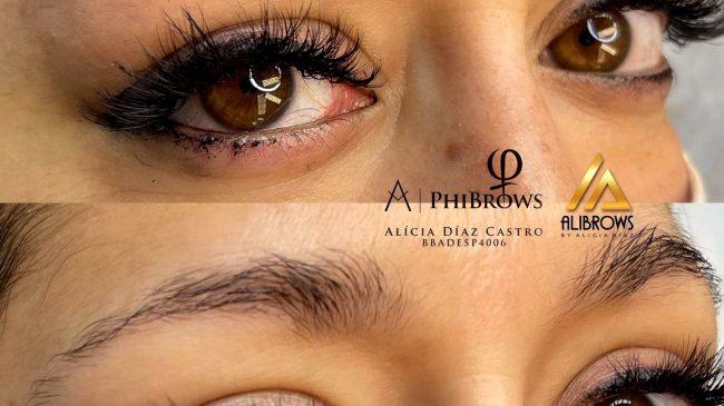 Alibrows
