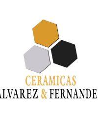 CERAMICAS ALVAREZ & FERNANDEZ
