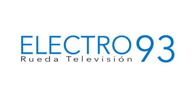 Electro 93 – Rueda TV