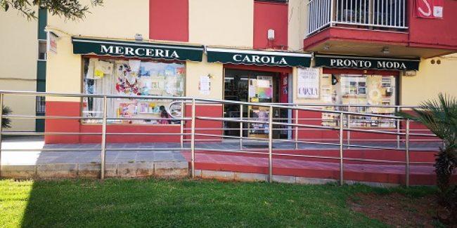 Mercería Carola