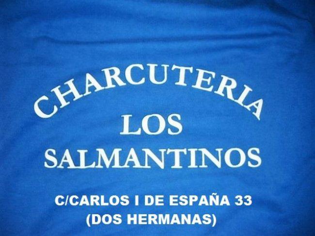 CHARCUTERÍA LOS SALMANTINOS