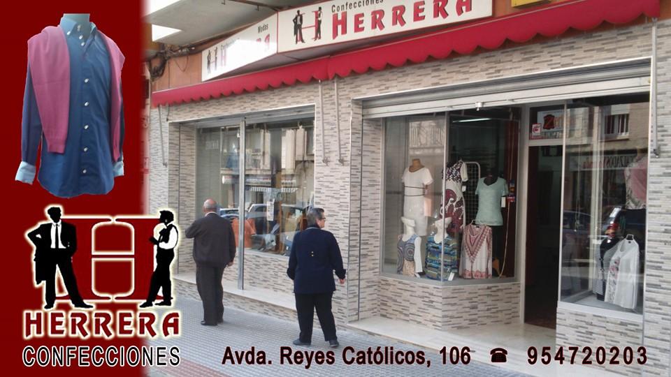 Confecciones Herrera